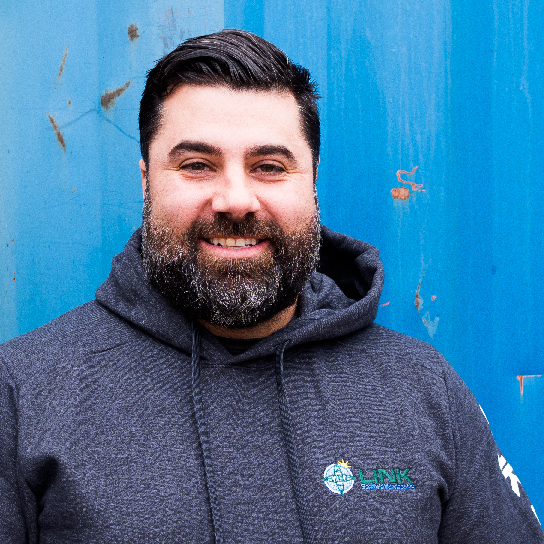Manny Reis - Saskatchewan Regional Manager